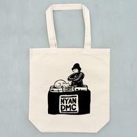 NYAN DMC(トートバッグ)