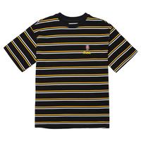 『Verynineflux』  タイニー  Tシャツ (Black)