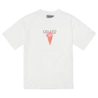 『Verynineflux』  MELLIFLUOUS  Tシャツ (White)