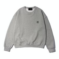 『 BY:L 』    ロゴスウェットシャツ (Gray)
