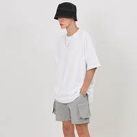 『 BY:L 』    ボックスオーバーTシャツ (White)