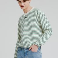 『MOTIVESTREET』   アイコンTシャツ (Green)