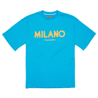『Verynineflux』  ミラノTシャツ (Blue)