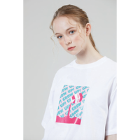 Motivestreet GROWUP MILK TEE (White)