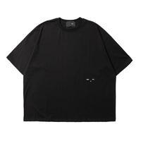 『 BY.L 』  ロゴボックス T (Black)