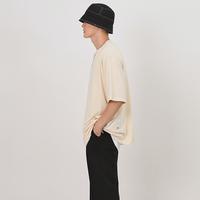 『 BY:L 』    ボックスオーバーTシャツ (Ivory)