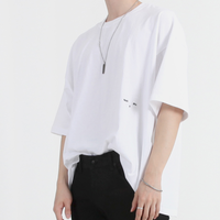 『 BY.L 』  ロゴボックス T (White)
