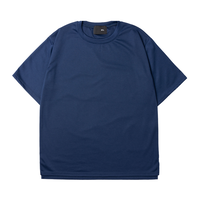 『 BY.L 』  ベンツラウンド Tシャツ (Navy)
