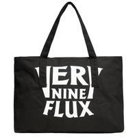 『Verynineflux』 マルチグレートバッグ (Black-White)