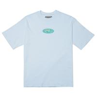 『Verynineflux』  キャロル  Tシャツ (Skyblue)