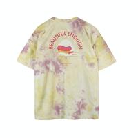 『Motivestreet』 サマーアイスクリームボーイ半袖Tシャツ (Yellow)
