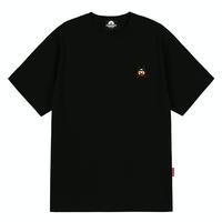 『TRIPSHION』  JESUS FACE Tシャツ (Black)