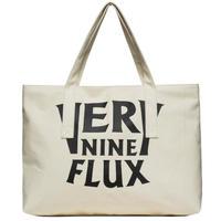 『Verynineflux』 マルチグレートバッグ (Beige)