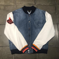 GRMY WILD CHILD DENIM JACKET