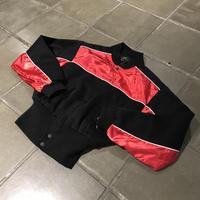 GRMY sweat bomber jacket