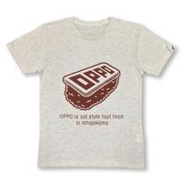 OPPO T-shirt (オートミール)
