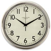 lascelles <RETRO WALL CLOCK >
