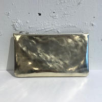 TEMBEA   COLLECT PURSE/MIRROR SILVER