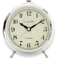 lacelles<CLASSIC ALARM CLOCK>クリーム