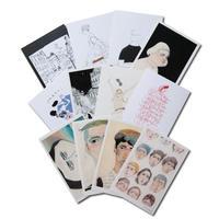 post card 全種12枚セット