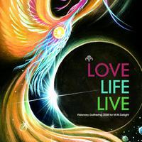 Various / Love Life Live 3CD JP compilation