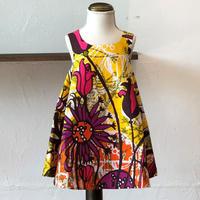 北欧ブランドプリント柄ワンピース FAIRYTAIL Kids dress 1172062