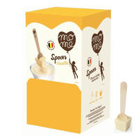 Mome SPOON vanilla  パーティーパック(60本入り)