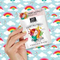 PROJECT7 シュガーフリーガム FAIRYTAIL FRUIT【12pack入】