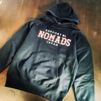 SUPPORT 81 NOMADS JAPAN HOODY