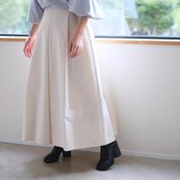 Tuck hakama culottes