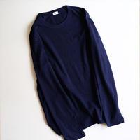 コットンTシャツ(長袖)|eleven2nd