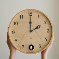 カッコー時計|Lemnos