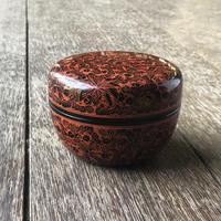 平棗 赤蒟醤(キンマ)