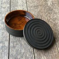 Tsumuki 象谷塗 一段