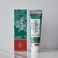 A-HAKKA 赤丸ハーバルマウスペースト
