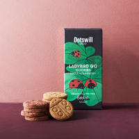 Dotswill LADY BIRD GO COOKIES [trial]