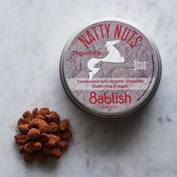 ナッティナッツ チョコレート