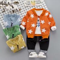 送料無料 star☆set up  3点セット
