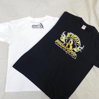 EMC 2019Tシャツ TYPE2 黒