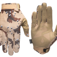 UNKNOWN Industries DESERT CAMO GLOVE