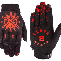 "UNKNOWN Industries ""CLOSE 2 DEATH"" GLOVE"