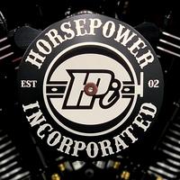 HORSEPOWER inc V2 Air Cleaners