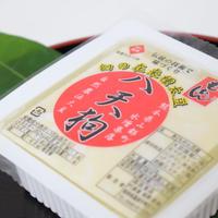 幻の大豆 八天狗もめん豆腐