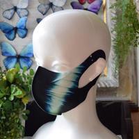 ディダミアのマスク
