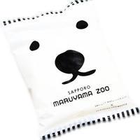 シロクマラーメン 白くまラーメン 1袋 × 10個セット<br>北海道お土産 ギフト インスタントラーメン<br>インスタントラーメン 北海道 ご当地ラーメン