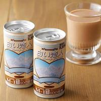 【割引送料込み 同梱不可】 白い恋人チョコレートドリンク 30缶(1ケース)