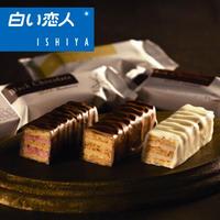 【石屋製菓】 美冬 6個入 サクサクのミルフィーユをチョコでコーティング