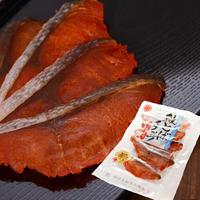 本間水産 鮭とばチップ ソフトタイプ 80g