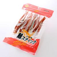 【江戸屋】 鮭スティック 50g 【鮭とば】