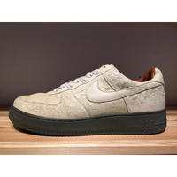 ☆世界200足限定 -【USED】NIKE AIR FORCE 1 PREMIUM BY STEPHAN MAZE GEORGES
